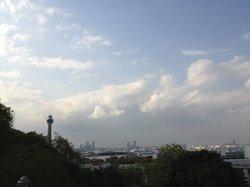 Harber-view Hilltop Park