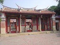 Wenchang Egret Lake Ecological Area Of Civilization