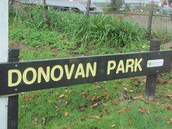 Donovan Park