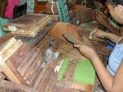 Francisco Donatien Cigar Factory