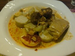 巴东印尼餐厅