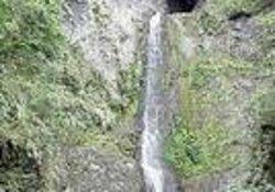 Teifen Waterfall