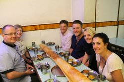 Delhi Food Tours - Private Tours