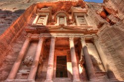 ‪Petra Nights Tours Jordan‬