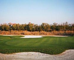 Tianjin Jingjin Golf Club
