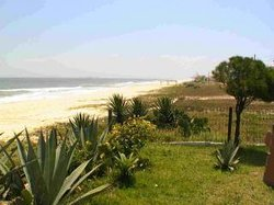 Cordeirinho Beach