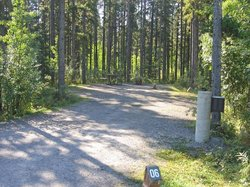 Mclean Creek Provincial Recreation Area