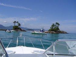 Piedade Island