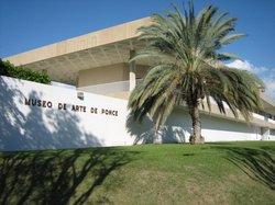 Ponce-kunstmuseet (Museo de Arte de Ponce)