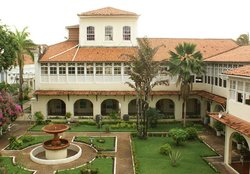 Palacio Cristo Rei