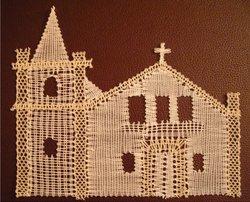 N S da Conceicao Church