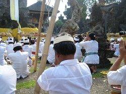 Kuningan Ceremony