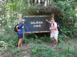 Daliran Cave
