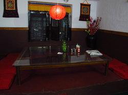Tibetan & Nepali Kitchen