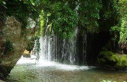 Cascate Capelli di Venere