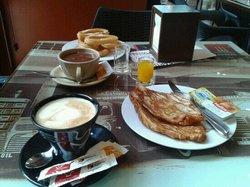 Cafe Manacor