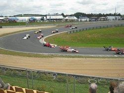 Hampton Downs MotorSport Park