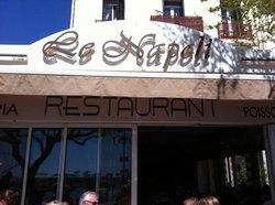 Resto sur St. Raphaël
