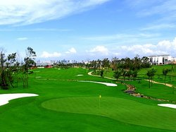 Hainan West Coast Golf Course