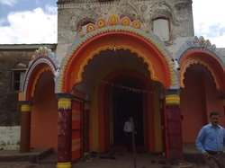 Shrikshetra Mahurgadh