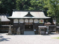 Tokei Shrine