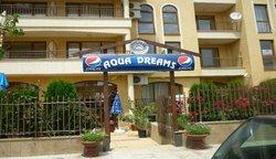 Restaurant Aqua Dreams