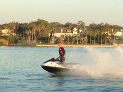 Fin's Jet Ski Kayak and Boat Rentals