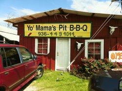 Yo Mama's Pit B-B-Q
