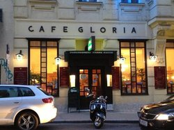 Gloria Cafe-Restaurant