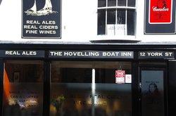Hovelling Boat Inn
