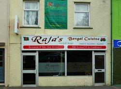Raja's Bengal Cuisine