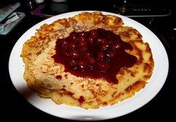 De Smaak Pannenkoek