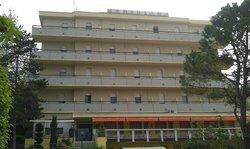 Meridiana Hotel