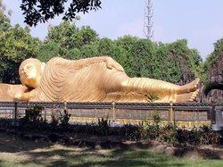Maha Vihara Mojopahit