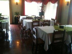 Restaurante Lira