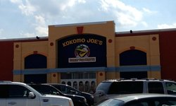 Kokomo Joe's Family Fun Center