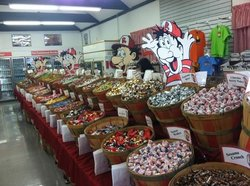 Redmons Candy Factory