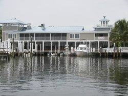 Miller's Dockside