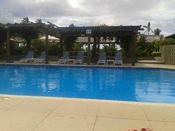 Tanoa Tusitala Pool