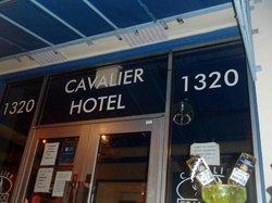 Cavalier Crab Shack