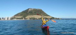NZ Kayaker