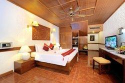 Tropica Resort and Restaurant