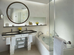 Executive Room, Grand Tower - Bathroom