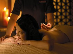 Tuina Therapy at CHI, The Spa