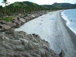 Sibale Beach