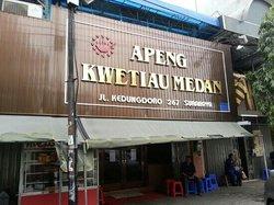 Kwetiao Apeng