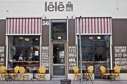Lele Street Kitchen