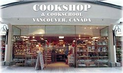 Vancouver CookShop & Cookschool - One Day Class