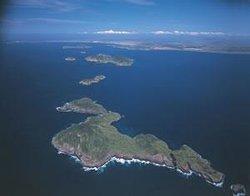 Capoes Island