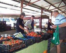 Lismore Produce Market